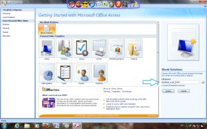 contoh membuat database program penjualan dengan